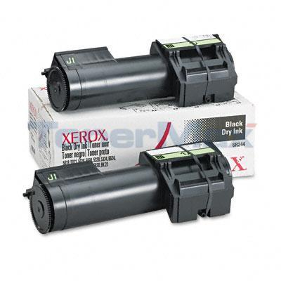 XEROX 5018 5028 TONER BLACK